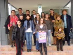 STOPHumanTraffickingCraiova